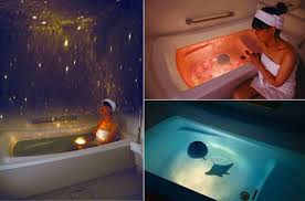 Innovative and Cool Bathtub Gadgets (15) 2