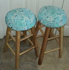 Cushions Exciting Stool Cushions For Cozy Your Seat Ideas