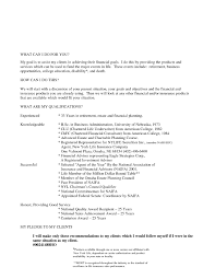 Insurance Underwriter Resume Resume For Your Job Application