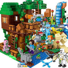 Online Shop for Popular <b>lego minecraft</b> toy from Blocks