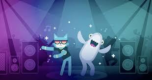 Code.org - Keep On Dancing (2019) #2