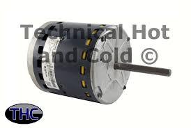 lennox blower motor. lennox 27w72 ecm x-13 blower motor assembly c