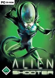 Alien Shooter Hileleri