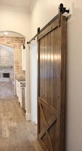 ... Bypass Interior Barn Doors Design: Glorious interior barn doors design  ...
