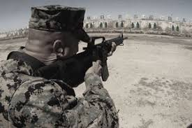 Marine Rifleman Being A Rifleman In The Usmc Marine Corps 0311