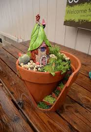 Small Picture Best 25 Broken pot garden ideas on Pinterest Fairy garden pots