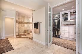Bathroom And Walk In Closet Designs Interesting Inspiration Ideas