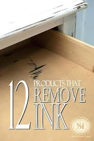 removing ink from leather purse how to remove pen a list of products help