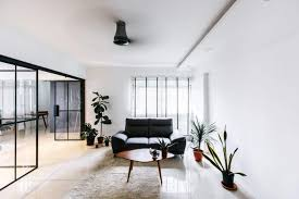 The Average Cost Of Home Renovation In Singapore Saving