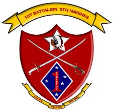 1st Battalion, 5th Marines - Wikipedia