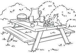 Outdoor Coloring Pages Esky Coloring Pages Esky Cook Coloring Pages