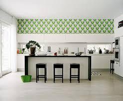 Kitchen Wallpaper Designs Kitchen Wallpaper Ideas Real Home Ideas