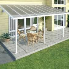 clear covered patio ideas. The Feria Covers A 10\u0027 X 18\u0027 Area And Is Made Of Clear Multiwall. Patio IdeasLandscaping Covered Ideas