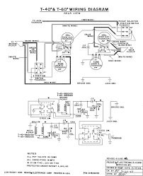 wiring diagram schematic for the peavey t 60 and t 40 picture