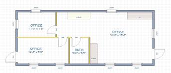 the office floor plan. This Well Designed Office Floorplan The Floor Plan
