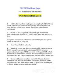acc 547 possible is everything tutorialrank