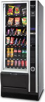 Used Vending Machines Ireland