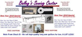 Baileys Sewing Center - Leicester, New York | Facebook & Image may contain: text Adamdwight.com