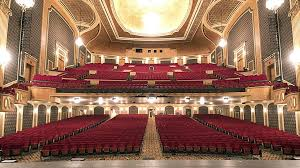Orpheum Theater Omaha Seating Chart The Best Seat In The House Where Should You Sit For