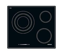 Bếp Điện Hafele HC-R603B - 536.01.631 · Bếp từ Đức Xịn