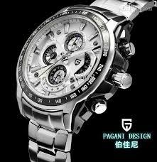 pagani design tg men swiss luxury watch dive quartz watch limited pagani design tg men swiss luxury watch dive quartz watch limited edition stainless steel strap second