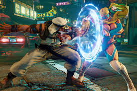 capcom reveals street fighter 5 s minimum and recommended pc specs