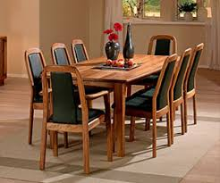 4 teak dining room set cd9248 available in teak a clic danish solid teak dining room