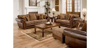 innovative wood and leather sofa 8104 simmons vintage sofa living room set