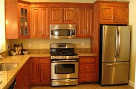 Small Picture Kitchen Paint Colors With Oak Cabinets And Stainless Steel