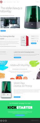 Moonray Web Design Owler Reports Sprintray Sprintray Introduces Ces 2017