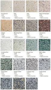 Vct Tile Color Chart Terrazzo Tiles In Many Color Ways And 3 Sizes From Daltile