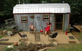 how much is a tiny house. Beautiful Tiny House Design No Roof New How Much Is A Tiny Fortable With  Terrace In Front On Is