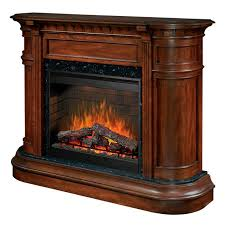 dimplex electric fireplace costco both electric fireplaces tv stands nucleus home