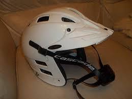 Amazon Com Cascade Clh2 Lacrosse Helmet Size Xs