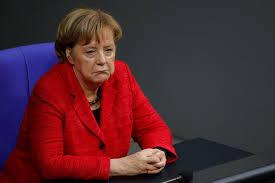 Канцлер поінформувала про результати переговорів із Путіним, - Порошенко провів розмову з Меркель - Цензор.НЕТ 3430