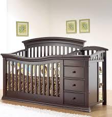 ... Amazon.com : Sorelle Verona 4-in-1 Convertible Crib And Changer, ...