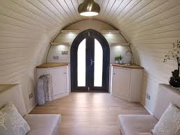 garden shed lighting. garden hideouts retreat pod contemporary-garden-shed-and-building shed lighting