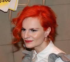 Zrzavé Vlasy Barva