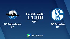 Hamburger sv was the only club to have played continuously in the bundesliga since its foundation, until 12 may 2018, when the club was relegated for. Sc Paderborn 07 Fc Schalke 04 Live Ticker H2h Und Aufstellungen Sofascore