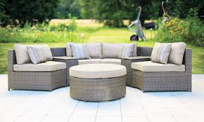 Prescott All Weather Wicker Patio Furniture