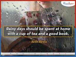 10 Quotes On Rain Show You Sunshine In The Otherwise Gloomy Weather
