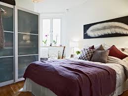 Cool Queen Bed In Small Bedroom Pictures Best idea home design