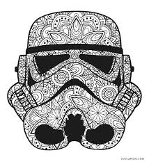 Currently composed of three have fun coloring the characters of the star wars saga, now part of the disney universe, as marvel. Free Printable Star Wars Coloring Pages For Kids
