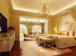 Luxury Master Bedrooms New 3d Design European Luxury Master Bedroom