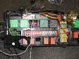 puma 1 7 conversion pats and factory 104pin ecu puma fusebox
