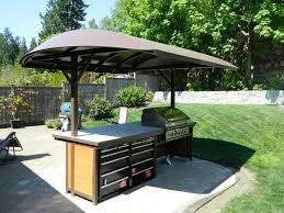 Kitchen Furniture Vancouver Outdoor Kitchen Burnaby Vancouver Area Newaircustomdesigncom