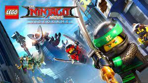 THE LEGO NINJAGO MOVIE VIDEO GAME Gameplay   Ersten 44 Minuten (Deutsch) Xbox  One - video Dailymotion