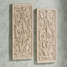 wooden decorative wall plaques photo 1