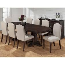 wood rectangular dining table. Jofran Dining Table Lovely Grand Terrace 634 102 Wood Rectangle \u0026 Chairs By Rectangular
