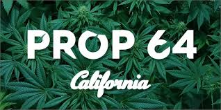 Image result for proposition 64